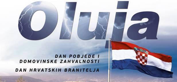 Slikovni rezultat za Dan pobjede i domovinske zahvalnosti i Dan hrvatskih branitelja